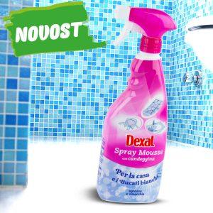 Pena za razmaščevanje Dexal