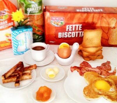 Bogat zajtrk